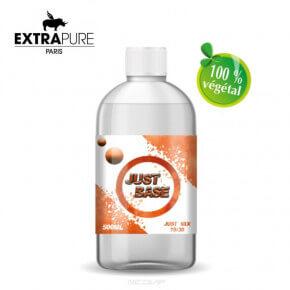 Just Base 500ml 70/30 Extrapure