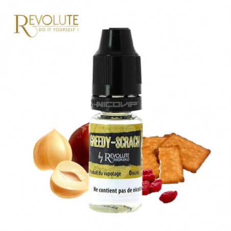 Greedy Scratch Revolute 10ml