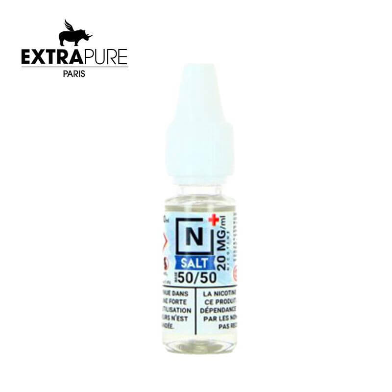 Booster aux sels de nicotine 20 mg Extrapure