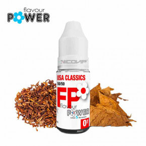 USA Classics Flavour Power 10ml