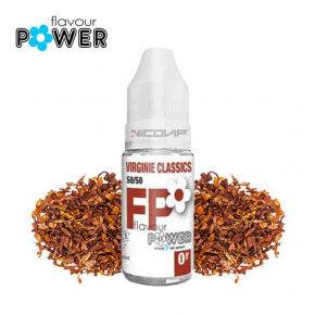 Virginie Classics Flavour Power 10ml