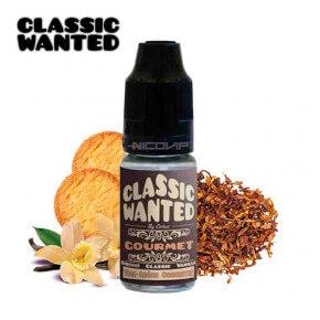 Arôme Gourmet Classic Wanted VDLV 10ml