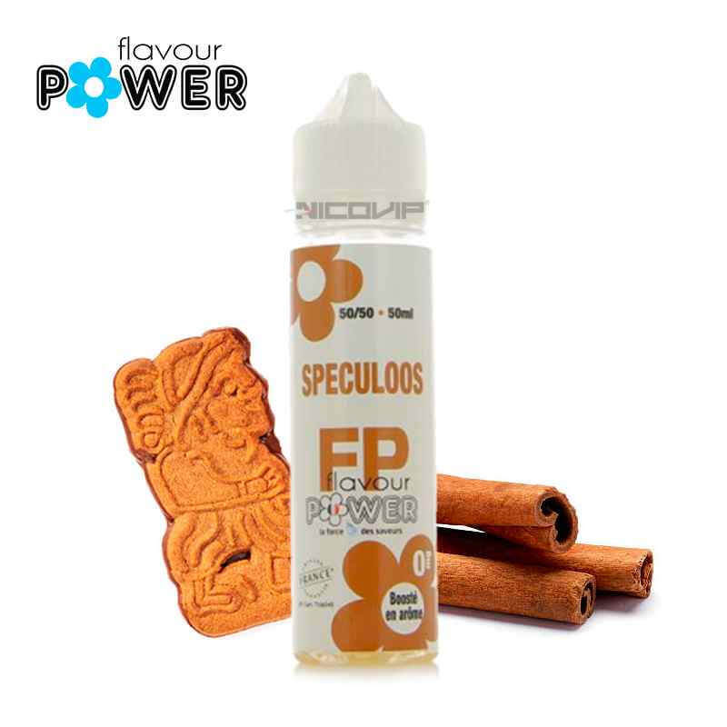 Speculoos Flavour Power 50ml