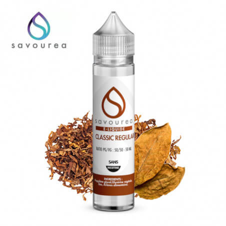 Classic Regular Savourea 50 ml