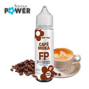 Café Moka Flavour Power 50ml