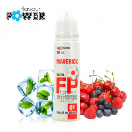 Maverick Flavour Power 50ml