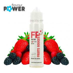 Fruits Rouges Flavour Power 50ml