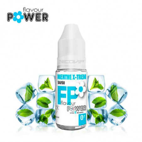 Menthe X-trem Flavour Power 10ml