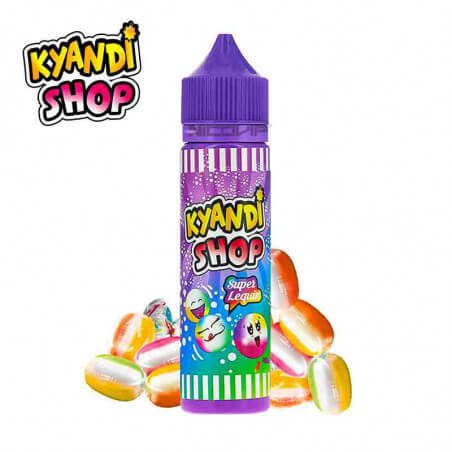 Super Lequin Kyandi Shop 50ml