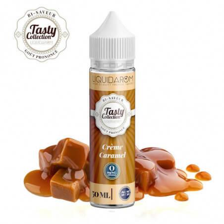 Crème Caramel Tasty Collection 50ml