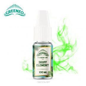Sküff Element CBD Greeneo