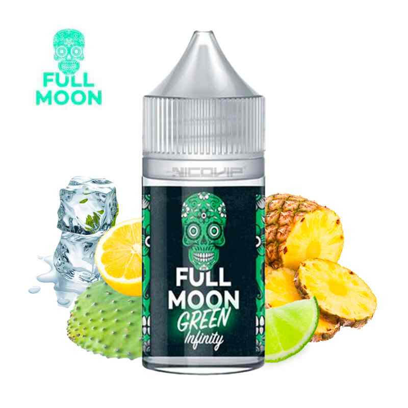 Arôme Green Infinity Full Moon 30ml