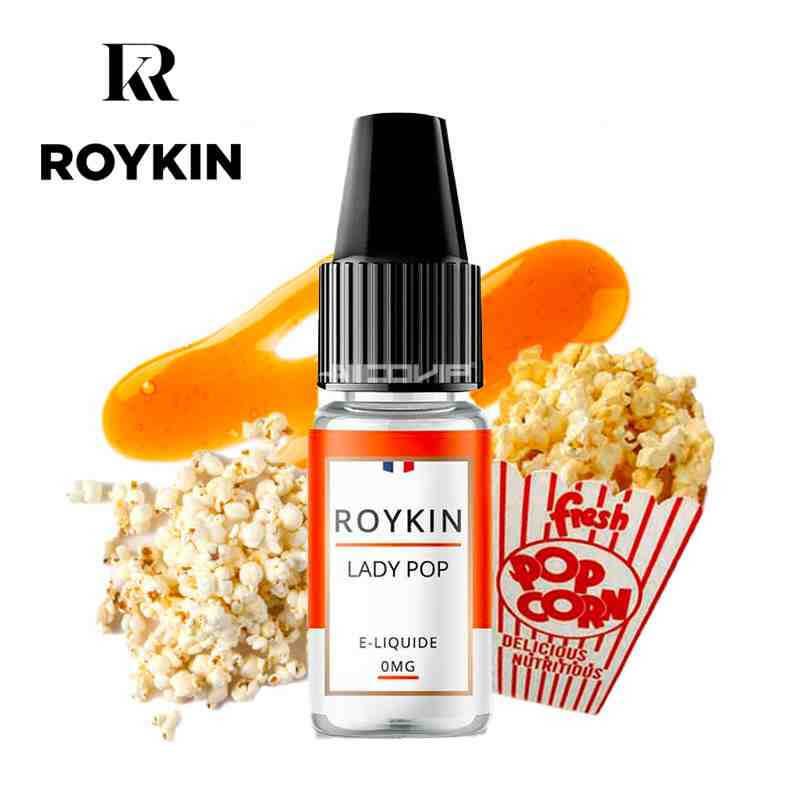 Lady Pop Roykin 10ml