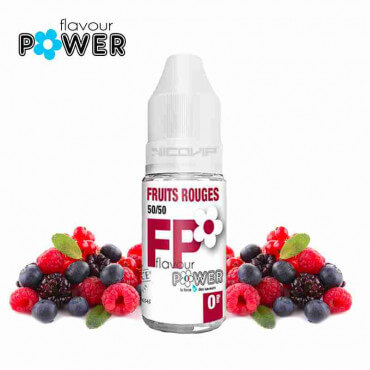 Fruits Rouges Flavour Power 10ml