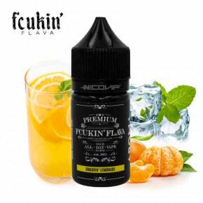 Arôme Smashin' Lemonade Fcukin Flava 30ml