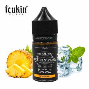 Arôme Freezy Pineapple Fcukin Flava 30ml