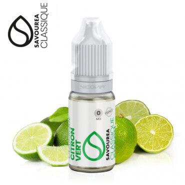Citron Vert Savourea 10ml