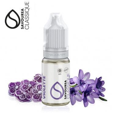 Violette Savourea 10ml