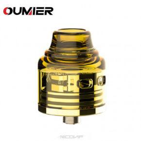 Dripper Wasp Nano S RDA Oumier gold