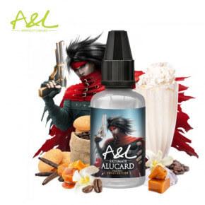 Arôme Concentré Alucard Sweet Edition A&L 30ml