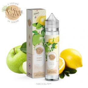 Pomme Citron Le Petit Verger 50ml