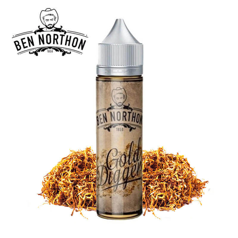 Gold Digger Ben Northon 50ml
