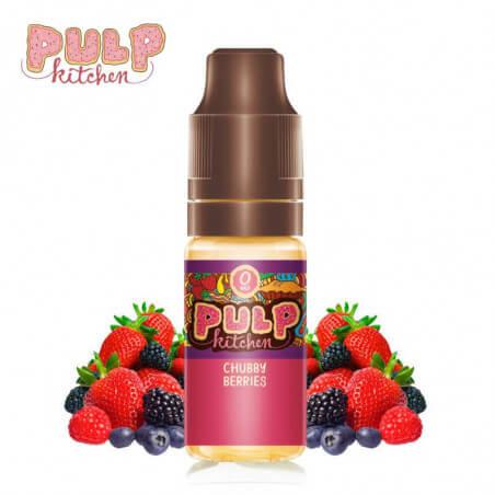Chubby Berries Pulp Kitchen
