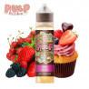 Berry Cupcake Pulp Kitchen 50 ml