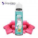 Bubble Punch Liquideo 50 ml