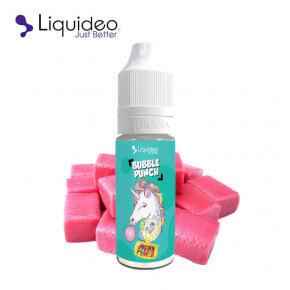 Bubble Punch Liquideo 10ml