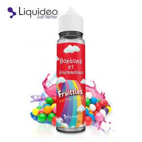 Fruittles Liquideo 50 ml
