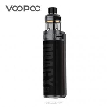 Kit Pod Drag X Pro 100W Voopoo black