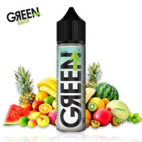 Hawaiian Green Haze 60 ml