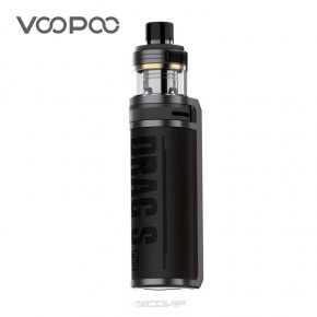 Kit Drag S Pro 3000mAh Voopoo classic black