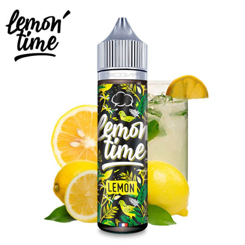 Lemon de Lemon Time 50ml