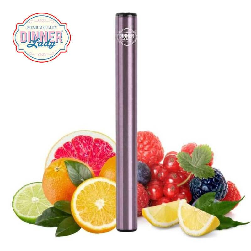 Vape Pen Fruit Mix Dinner Lady