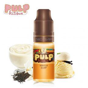 Vanilla Slurp Fat Juice Factory