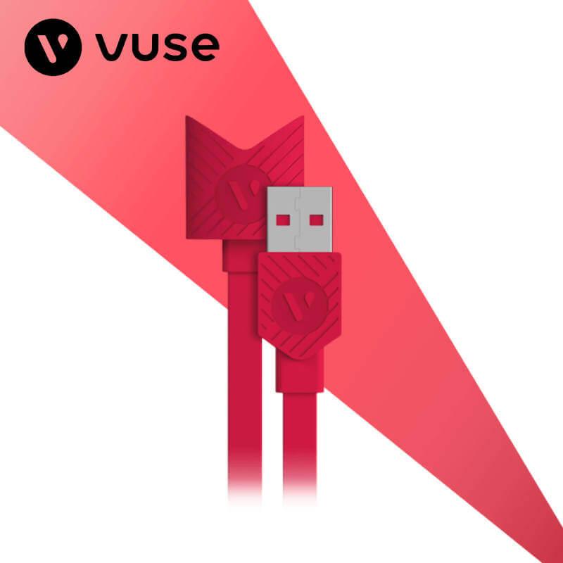 Câble USB magnétique ePod 2 VUSE / Vype