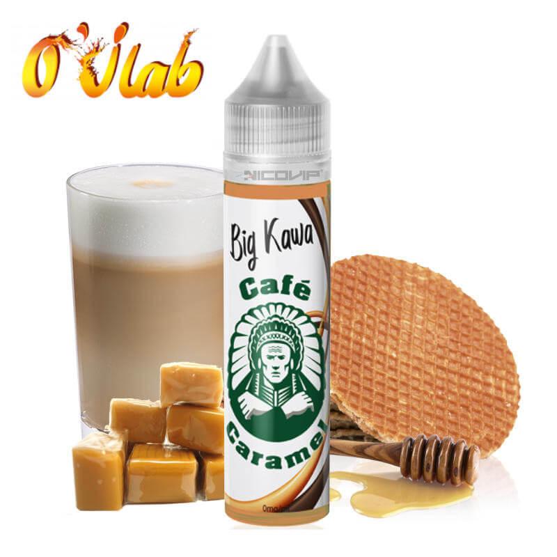 Big Kawa O'Jlab 50 ml