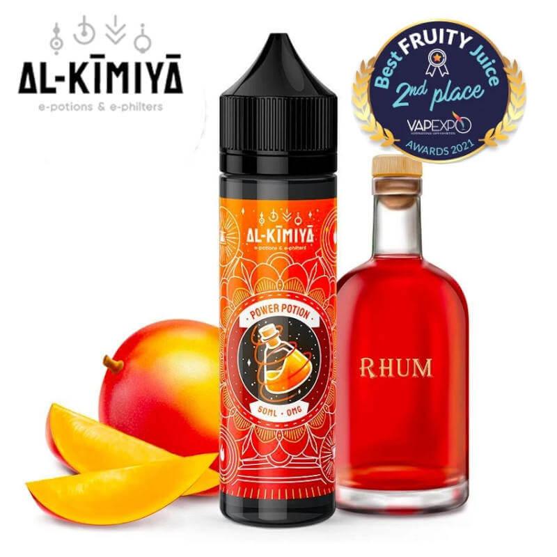 Power Potion Al Kimiya 50 ml