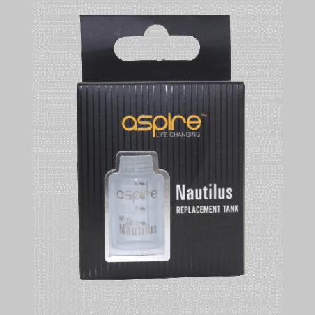 Réservoir Mini Nautilus Aspire