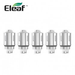 5 Résistances ELEAF GS Air