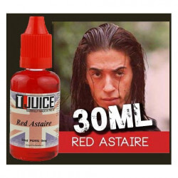Red Astaire T Juice - 30ml