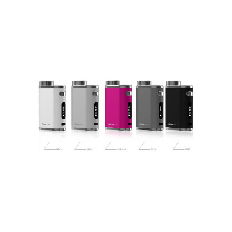 Box Istick Pico ELEAF 75w TC
