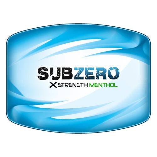 E-liquide Halo SUB ZERO 10 ml
