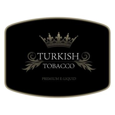 E Liquide TURKISH 56 30 ml