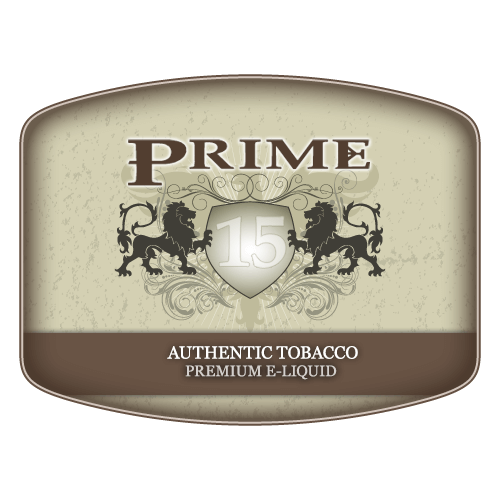 E Liquide PRIME 15 30 ml