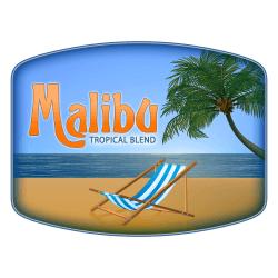 E-liquide Halo MALIBU 10 ml
