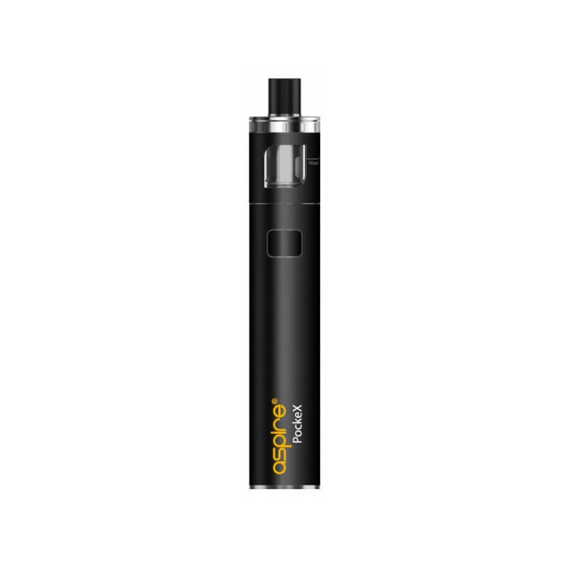 Kit PockeX ASPIRE Noir