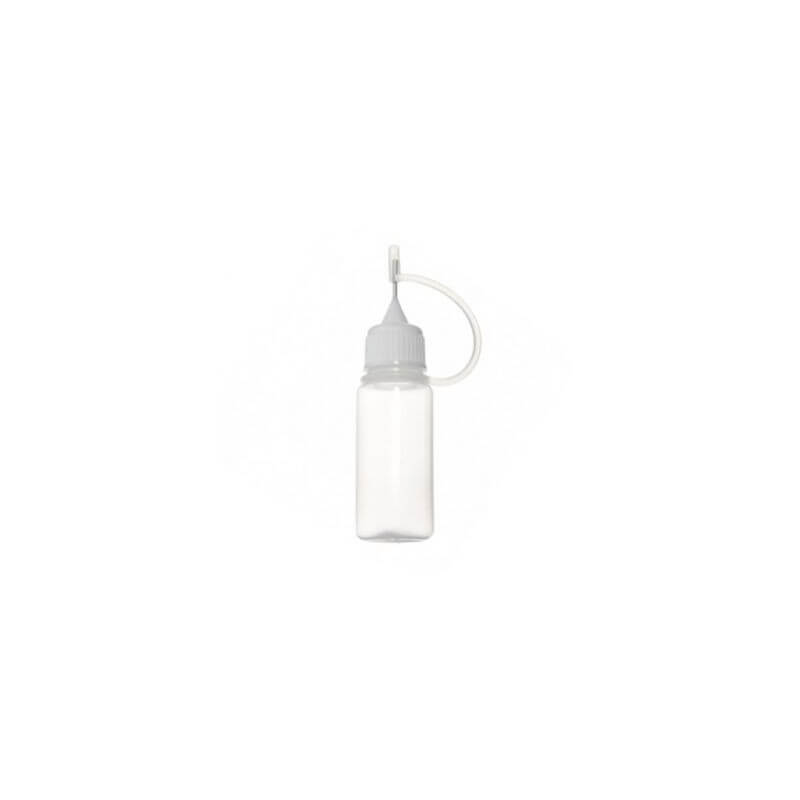 Flacon aiguille e-liquide 30 ml